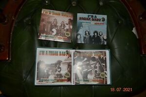 I'm a Freak Baby 3 - 3cd box set - heavy rock
