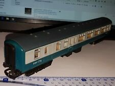 HORNBY R921 VOITURE PASSAGERS WAGON INTER CITY COACH UK RAILLWAY SCALE OO GAUGE