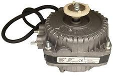 REFRIGERATION CONDENSER CONDENSOR SQUARE FAN MOTOR 5W 1300 ~ 1500RPM 0.2A 240V