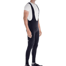 Bellwether Thermaldress Men's Bib Tight with Chamois Black MD