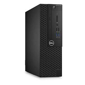 Dell Optiplex 3050 SFF Intel Core i5-6500 8GB RAM 500GB HDD Win 10 Pro