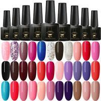 32 Colors UV Gel Nail Polish Soak off Winter Color Gel Varnish Manicure MTSSII