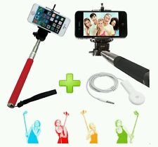 iBank selfie stick with shutter