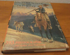 Westerns Hardcover 1900-1949 Antiquarian & Collectible Books