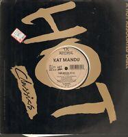 Kat Mandu / Amant – The Break / If There's Love - Hot Classics – Hcl 2272 - USA