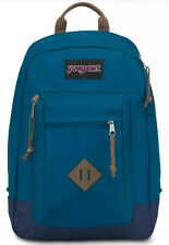JanSport City View Backpack - Reilly, NEW w/Tags, 100% Authentic