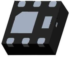 10 x Fairchild FDMA520PZ P-channel MOSFET Transistor -7.3A -20V 6-Pin MicroFET