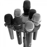 On-Stage MSA2700 Multi Microphone Holder