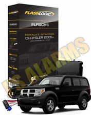 Plug & Play Remote Start Add On For 2007 2008 2009 2010 2011 Dodge Nitro