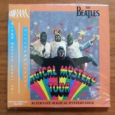 Beatles - Alternate Magical Mystery Tour. NEW Mini-LP CD