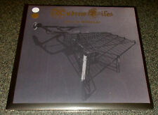 ANDREW LILES-AN UN WORLD-2009 SILVER/WHITE VINYL 2xLP-300 ONLY-NWW-NEW & SEALED*