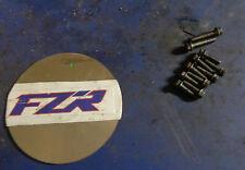 Yamaha FZR1000 EXUP 89-92 SRK031 EBC Complete Clutch Rebuild Kit