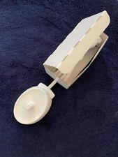 Genuino Braun Oral B Profesional Cuidado Cepillo De Dientes Cargador Pieza Original Enchufe de Reino Unido
