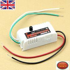 PWM Regulator Switch Controller DC Motor Speed 6V 12V 24V 3A Control Reversible