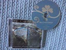 CDs de música folk los