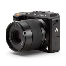Hasselblad x1d 4116 Black Edition incl. objectif 45 mm-ARTICLE NEUF