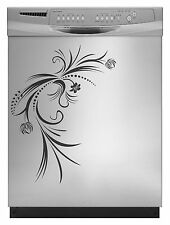 Design 11 Decal Sticker for Dishwasher Refrigerator Washing Machine Stove Dorm
