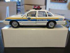 Road Champs Premier Philadelphia Police Ford Crown Victoria Interceptor 1:43
