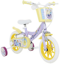 12 Inch My Little Pony Child's Bicycle Children's Ice Queen Girl Bike