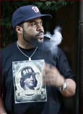 Ice Cube Poster 24in x 36in