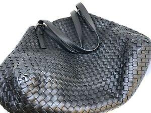 Bottega Veneta Large CESTA Tote Women Bag