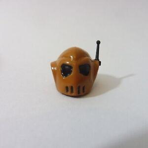 "gi joe MULTI COBRA maggot ""worms driver helmet"" for vintage figure"