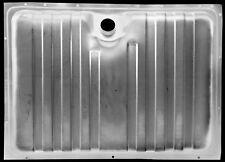1969-69 COUGAR GAS TANK GALVANIZED 1969 20 GALLON