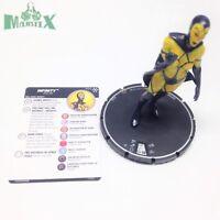 Heroclix Avengers Infinity set Infinity #G022 Super Rare figure w/card!