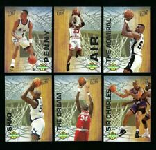 1993-94 Fleer Ultra