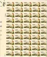 Scott #1936... 20 Cent...  J. Hoban (White House)...  Sheet of  50