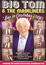 Big Tom & the Mainliners Live in Castlebar 2008 - DVD