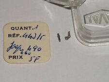 Jaeger Lecoultre 460 490 setting lever part 443 / tirette