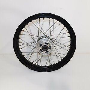 Harley Davidson Dyna OEM Front Wheel Hub 25mm Dual Disc Dyna 08- 17