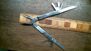 Vintage Leatherman Multi Tool 1325473 NO SHEATH FREE PRIORITY