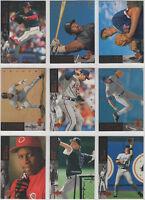 1994 Upper Deck Baseball Team Sets **Pick Your Team**
