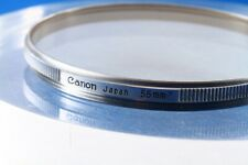Vintage Canon SL39.3c Filter 55mm from JAPAN#2