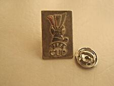 UEFA CUP Pin Football Soccer Fifa badge