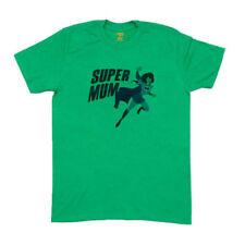 Cotton Blend Super Hero T-Shirts for Men