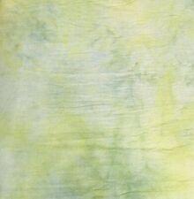 NEW Adorama Premium Studio Backdrop 10'x20' Crush Dyed Muslin Pastel Green Yello