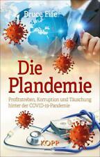 Die Plandemie Bruce Fife Buch Deutsch 2020