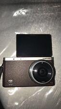 Samsung NX Mini Camera - Brown