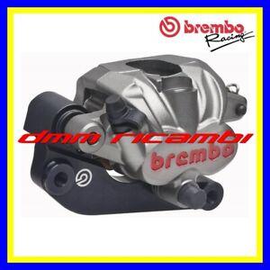 Pinza freno anteriore BREMBO RACING Off-Road YAMAHA 250 450 15>19 2015 2019