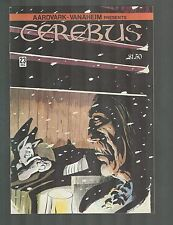 "Cerebus #23 ~ ""The Beguiling"" ~ 1980 (8.5) WH"