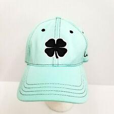 Black Clover Spring Luck Flex Fit Men's Moisture Wicking Low Profile Hat