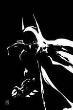 Batman Noir Dark Victory HC by Jeph Loeb (Hardback, 2017)