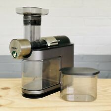 Philips HR1947/31 Avance Collection 1L 200W Micro Masticating Juicer cold press