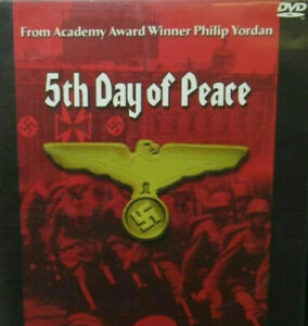 The Fifth 5th Day of Peace DVD 1970 War Drama Movie WW2 Bud Spencer, Franco Nero