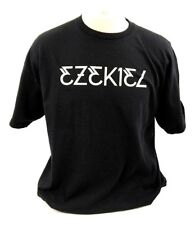 Ezekiel ( 3Z3K137 ) Men's Size X Large Black V Neck T Shirt