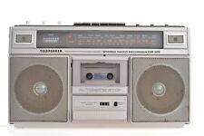 TELEFUNKEN CR20 Radio-Recorder Boombox Ghettoblaster