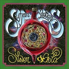 Silver & Gold [Box] by Sufjan Stevens (CD, Nov-2012, 5 Discs, Asthmatic Kitty)